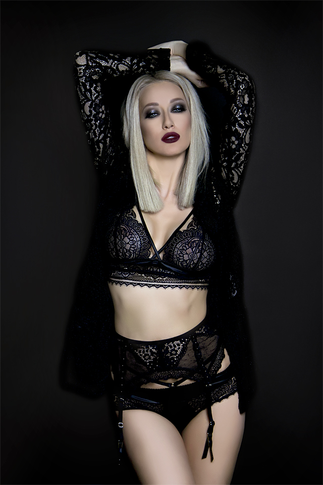 Ива Атанасова - Black and femininity